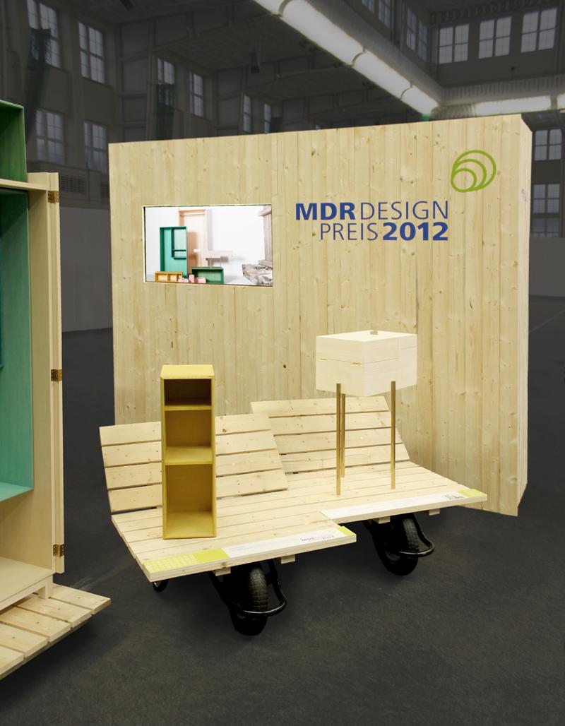 MDR design award - albert concepts